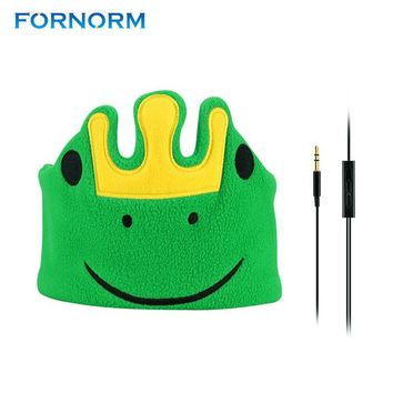 Children Headphone Headband