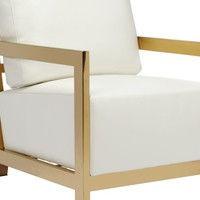 West Street Chair | Leather Furniture | Furniture | Z Gallerie