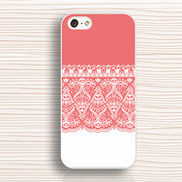 pink iphone case,pink flower iphone 5c case,line flower iphone 5s case,pink iphone 5 case,flower design IPhone 4 cases,art iphone 4s case