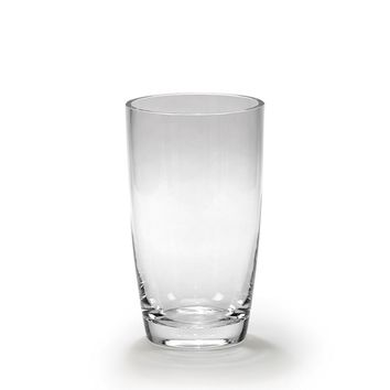 Optic Crystal 7.75inch Simon Vase