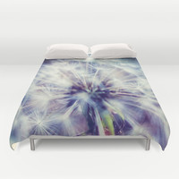 POOF Duvet Cover by DuckyB (Brandi)