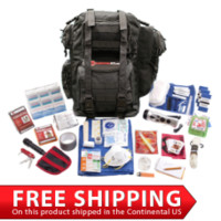 Ultimate Bug Out Kit with Premium Bag