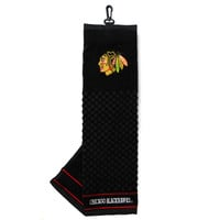 Chicago Blackhawks NHL Embroidered Tri-Fold Towel