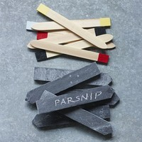Plant Markers - Slate