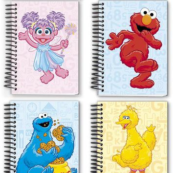 sesame street doodle book Case of 36