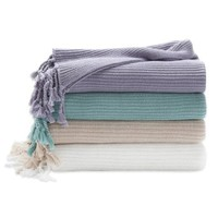 Under the Canopy® Heavenly Organic Throw