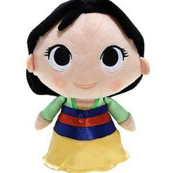 Funko Disney Super Cute Plushies Mulan Figure