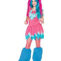 Mischief Monster Tween Costume