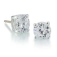 Carolee Cubic Zirconia Stud Earrings