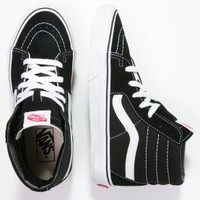 Vans SK8 - High-top trainers - black - Zalando.co.uk