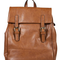 Leather Satchel Backpack | 2020AVE