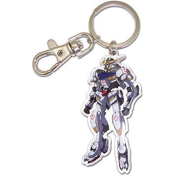 Barbatos - Key Chain - Gundam Iron-Blooded Orphans