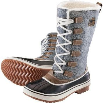 Cabela's: Sorel® Women's Tivoli High Winter Boots