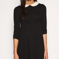 Peter Pan Collar Dress, Peter Pan Dress