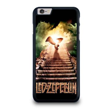 LED ZEPPELIN STAIRWAY TO HEAVEN iPhone 6 / 6S Plus Case Cover