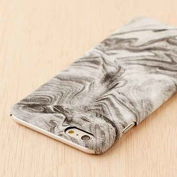 Felony Case Marble Smoke iPhone 6 Plus/6s Plus Case
