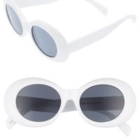 BP. 52mm Oval Sunglasses | Nordstrom