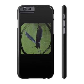 As the Crow Flies- All US Phone cases