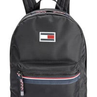 Tommy Hilfiger Ripstop Nylon Backpack | macys.com