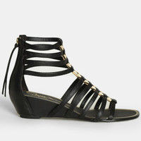 Meliza Gladiator Sandal By Report Signature - $69.00 : ThreadSence, Women's Indie & Bohemian Clothing, Dresses, & Accessories