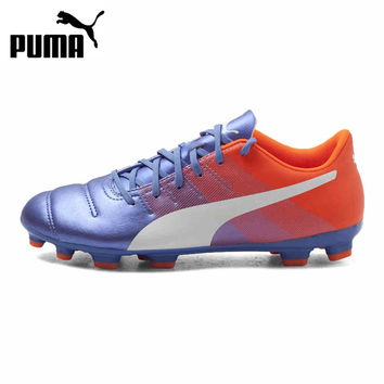 Original Men's Soccer Shoes Football Sneakers