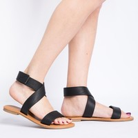 Mackenzie Strappy Sandals