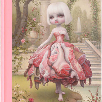 Mark Ryden: The Gay '90s Art Book