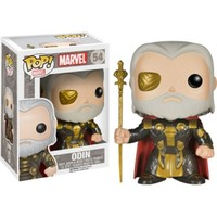 Thor The Dark World Pop Vinyl Figure - Odin : Forbidden Planet