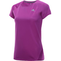 adidas Women's Sequencials Short-Sleeve Running T-Shirt
