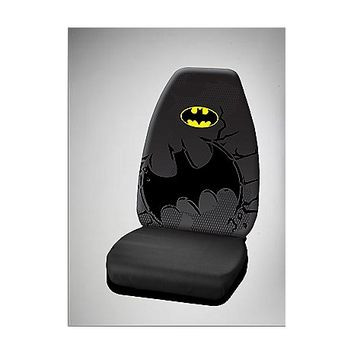 Batman Car Seat Cover - Spencer's