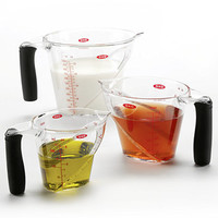 OXO Angled Measuring Cup Set