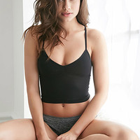 Strappy Seamless Cami