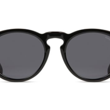 Komono - Clement Acetate Black Tortoise Sunglasses