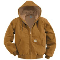 Carhartt Thermal Lined Duck Active Jacket - Men's