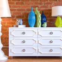 www.roomservicestore.com - Custom  Hollywood Dresser