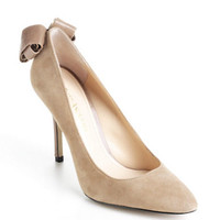 Padilla Suede Pumps | Lord and Taylor