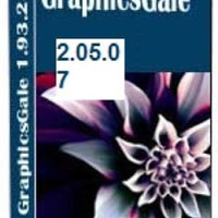 GraphicsGale 2.05.07 Crack Full Version Free
