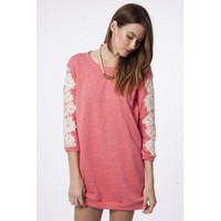 Ever So Comfy Tunic
