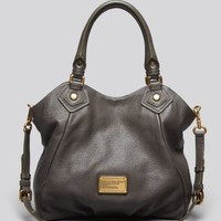 MARC BY MARC JACOBS Classic Q Fran Tote | Bloomingdales's