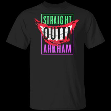 Straight Outta Arkham T-Shirt