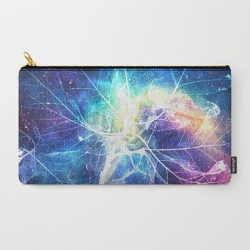 Dragonfly Carry-All Pouch by Adaralbion