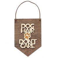 Dog Lover Gift - Dog Mom - Wood Dog Sign - Dog