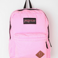 Urban Outfitters - Jansport Washed Canvas Backpack