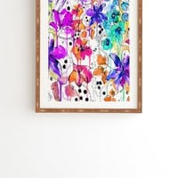 Holly Sharpe Lost In Botanica 1 Framed Wall Art