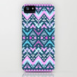 Mix #483 iPhone & iPod Case by Ornaart