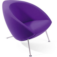 hanna lounge chair