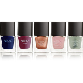 Nails inc - Nail Fuel Collection