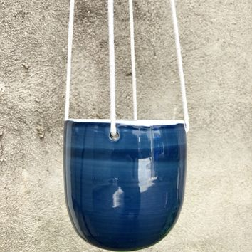 The Hanging Planter (long)