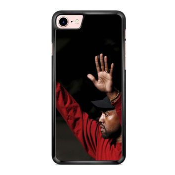 The Life Of Pablo Is Kanye West Scattered iPhone 7 Case