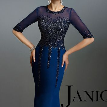 Janique 541 Dress